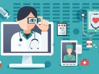 A Lei 13.989/2020 autoriza, em caráter emergencial, o uso da telemedicina no Brasil durante o período da pandemia da Covid-19 (Imagem: Reprodução/Internet)