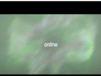 """O clipe """"Tanto"""", de Caio Castelo, foi feito de maneira colaborativa e a distância, com a ideia de guardar lembranças para um futuro incerto (Foto: Reprodução/YouTube)"""
