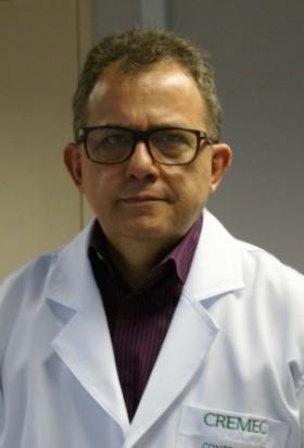 Helvécio Neves comenta que, no momento atual da pandemia, a telemedicina é indicada para evitar aglomerações que possam por em risco os pacientes. (Foto: Arquivo Pessoal)