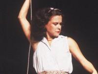 Em fevereiro de 1979, Elis Regina assinou contrato com a Warner Music. Cinco meses depois, ela era convidada a participar do Festival de Jazz de Montreux, na Suíça (Foto: Reprodução/Internet)