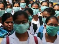 Segundo a ONU Mulheres, 70% dos profissionais da área de saúde no mundo são mulheres, ou seja, elas estão mais expostas ao vírus (Foto: Divulgação/Outras Palavras)