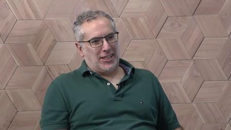 Fábio Gentile é pós-doutor pelo Departamento de Ciências Políticas da Universidade de São Paulo (Foto: Reprodução/YouTube)