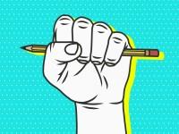 A União Nacional dos Estudantes e a União Brasileira dos Estudantes Secundaristas pleiteiam o adiamento do Enem para impedir que alunos sejam prejudicados (Imagem: Getty Images/Reprodução)