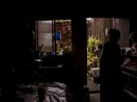 """""""Rotina Familiar"""" traz cenas do cotidiano no lar de Leo Silva, que produziu essa crônica audiovisual com a parceria à distância de Emilly Guilherme (Foto: Divulgação)"""