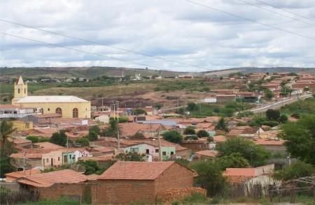 Penaforte é um dos municípios cearenses com o menor número de infectados pela Covid-19 (Foto: Reprodução/Internet)