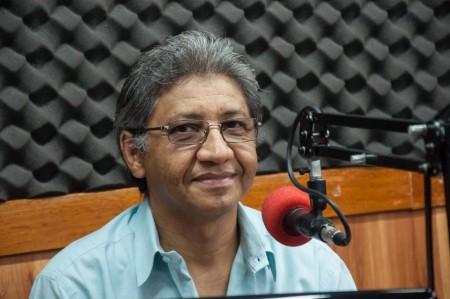 Para Nonato Lima, a criação da Voz do Brasil foi uma estratégia bem escolhida por Getúlio Vargas (Foto: Divulgação/ RUFM)
