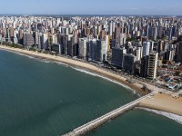 Até mesmo a paisagem urbana pode ser profundamente transformada para evitar aglomeração de pessoas, com a inviabilização de certos tipos de empreendimentos (Foto: Arthur Fonseca)
