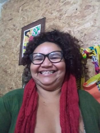 Cristiane Faustino do Terramar (Foto: Arquivo Pessoal)