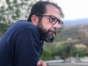Jeovah Meireles é doutor em Geografia pela Universidade de Barcelona e professor do Programa de Pós-Graduação em Desenvolvimento e Meio Ambiente da UFC (Foto: Anna Erika F. Lima)