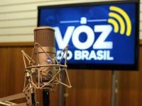 O programa A Voz do Brasil é considerado o mais antigo do país e o segundo mais antigo do mundo (Foto: Marcello Casal Jr/Agência Brasil)