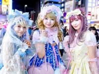 O kawaii surgiu no Japão como uma tendência entre os jovens e rapidamente tomou proporções internacionais (Foto: Reprodução/Twitter)