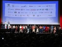 O Cine Ceará celebra 30 anos em 2020. Ele será realizado entre os dias 28 de novembro e 04 de dezembro (Foto: Chico Gadelha/Divulgação)