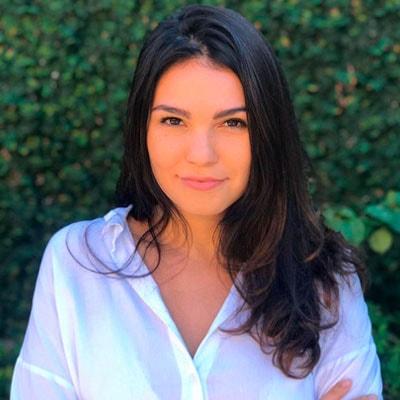 Marina Roale é especialista em comportamento e consumo no Grupo Consumoteca e Mestre em Mídia e Cotidiano da Universidade Federal Fluminense (Foto: Arquivo Pessoal)