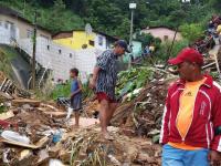 O termo racismo ambiental surgiu nos anos 80 e designa situações em que populações já vulneráveis são as mais atingidas pelos malefícios da degradação ambiental (Foto: Sumaia Villela/Agência Brasil)