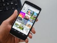 O Instagram foi comprado por US$ 1 bilhão pelo Facebook, em 2012. De  acordo com empresa de análise Socialbakers, a rede social se sobressai ao Facebook em questão de engajamento (Fonte: Reprodução/Internet)