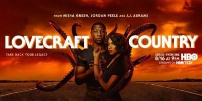 A adaptação televisiva de Território Lovecraft já está disponível na HBO (Foto: Divulgação)