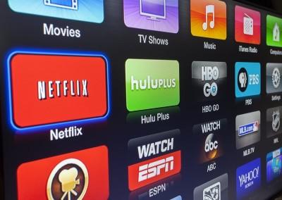 Através da internet, o streaming representa uma nova forma de assistir televisão (Foto: Istoé)