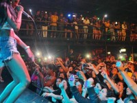 O funk possui diversos fãs pelo Brasil, mas tem recebido tentativas de censura (Foto: Reprodução/Internet)