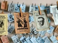 Comemorado em 19 de novembro, o dia do cordelista faz homenagem ao nascimento de Leandro Gomes de Barros (Foto: Francisco Moreira da Costa/Iphan)