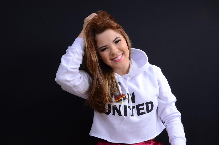 """Japinha é vocalista da Banda Conde do Forró. Este ano, o grupo viralizou com a canção """"Romance Desapegado"""", que conta com mais de 100 milhões de visualizações na internet (Foto: Divulgação)"""