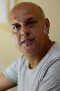 Um dos curadores da Mostra Olhar do Ceará, Telmo Carvalho é cineasta e co-fundador do Núcleo de Cinema de Animação da Casa Amarela Eusélio Oliveira, da Universidade Federal do Ceará (Foto: Reprodução)