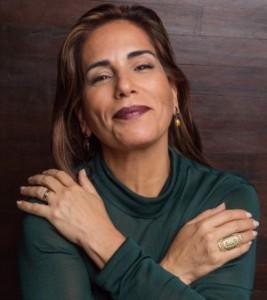 Uma das homenageadas do Cine Ceará, Glória Pires receberá o troféu Eusélio de Oliveira na noite de abertura (Foto: Henrique Alqualo)