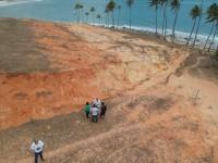 Municípios do litoral cearense devem receber ações que favoreçam o desenvolvimento sustentável (Foto: Reprodução/Internet)