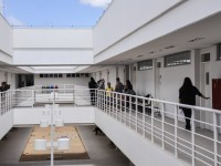 Professores e alunos tiveram que se adaptar aulas e atividades por conta da pandemia de covid-19 (Foto: Ribamar Neto/UFC)