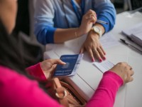 Dados da PNAD apontam que mais de 63% das mulheres estão fora do mercado de trabalho por conta da pandemia (Foto: Caroline Ferraz/Sul21)