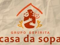 O Grupo Espírita Casa da Sopa realiza esse trabalho voluntário há 25 anos  (Foto: Reprodução/Instagram)