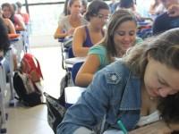 Os cursinhos da UFC ajudam estudantes da rede pública e de baixa renda a entrarem na universidade (Foto: Reprodução/Internet)