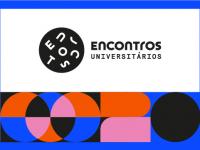 A  programação dos Encontros Universitários 2020 aconteceu de 10 a 12 de março, de forma virtual (Foto: Divulgação)