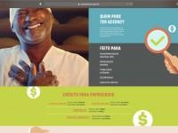 Para ter acesso às linhas de crédito, o beneficiário não pode ter renda superior a três salários mínimos e o negócio deve ter receita bruta anual de até 81 mil reais (Foto: Governo do Ceará)