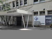 O Ambulatório de Neurocovid, do Hospital da UFC atende pacientes dos sistemas público e privado (Foto: Divulgação)