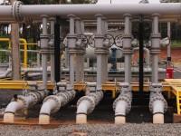 Um grupo de pesquisadores da UFC desenvolve pesquisa com vistas à manutenção de uma rede de 200 quilômetros de gasodutos da Companhia de Gás do Ceará (Foto: Reprodução/Cegás)