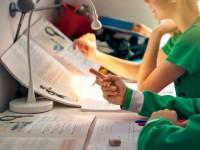 A regularização do modelo de Educação Domiciliar pode ocorrer ainda no primeiro semestre de 2021, após a votação de um projeto de lei que avança na Câmara dos Deputados sobre o tema (Foto: Sol de Zuasnabar Brebbia/Getty Images)