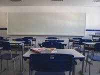 De acordo com o Sindiute, todas as avaliações científicas evidenciam que o Brasil não criou condições para reabrir as salas de aula (Foto: Reprodução/Internet)