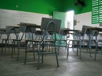 As escolas que estão sendo visitadas ficam situadas em áreas de baixo ou muito baixo Índice de Desenvolvimento Humano (Foto: SVM)