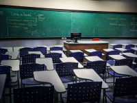 O Sindicato defende ainda mudanças arquitetônicas nas escolas, melhorias e cuidados no transporte público e amplo fornecimento de máscaras adequadas, como as chamadas PFF-2 (Foto: Reprodução/Internet)
