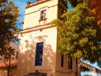 O documentário está disponível no perfil de instagram do Diretório Acadêmico Tristão de Athayde, no @datacomufc (Foto: Divulgação)