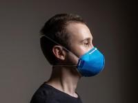 Beatriz Klimeck identifica que uma das barreiras para a adoção das máscaras PFF2 é o mito de que elas são caras (Foto: Getty Images)