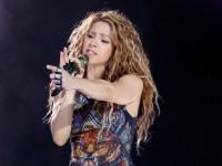 Shakira (Fonte: divulgação/Facebook)