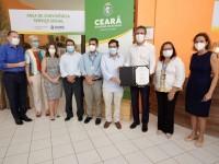 Com 130 leitos e equipe multidisciplinar, a Casa recebeu os primeiros pacientes no dia 24 de junho (Foto: Divulgação)