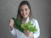 Manter uma boa alimentação ajuda os pacientes a recuperarem perdas metabólicas e a regularem o bom funcionamento do organismo (Foto: Arquivo Pessoal)