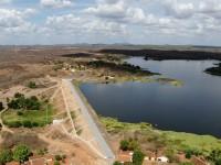 Para a gestão dos recursos hídricos do Ceará, a Cogerh conta com a parceria da FUNCEME, da Agência Nacional de Águas e do DNOCS (Foto: Reprodução/Internet)