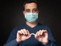 O SUS oferece orientações para quem quer deixar de fumar pelo número 136 (Foto: Istock/ Getty Images)