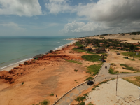 O Observatório Costeiro e Marinho do Ceará deve ser lançado até dezembro deste ano (Foto: Reprodução/Internet)