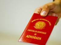 A aprovação no exame da ordem é requisito para a inscrição nos quadros da OAB como advogado (Foto: Reprodução/Internet)