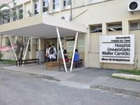 O Gerente de Atenção à Saúde do Hospital Universitário Walter Cantídio, Arnaldo Peitixo, destaca que na Instituição a meta é diminuir as ameaças ao mínimo possível, principalmente com relação à infecção e à ocorrência de eventos adversos (Foto: Reprodução/Internet)