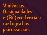 A coletânea é uma publicação do Grupo de Pesquisas e Intervenções sobre Violência, Exclusão Social e Subjetivação (VIESES) (Foto: Reprodução/Internet)